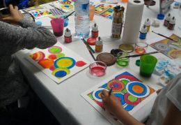 Expression Arts Plastiques