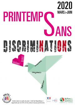 Printemps sans discrimination